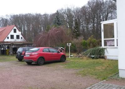 Parkplatz-Koch